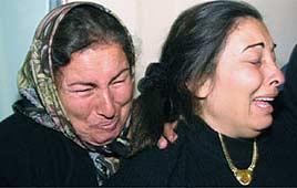 ג'מילה עסלי בנה אסיל נהרג במהומות אוקטובר