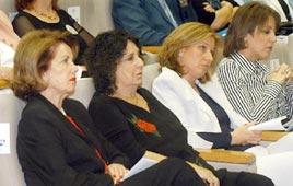 כינוס חברות כנסת לדורותיהן