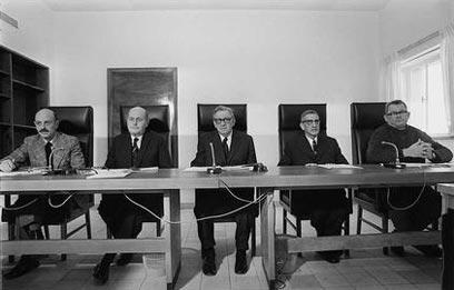 ועדת חקירה