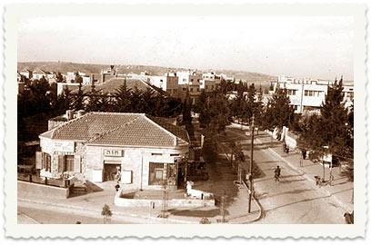 מי מחלק את ירושלים (לקבלנים)?