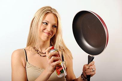 תרסיס שמן לבישול