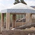 קבר הרבי עקיבא בטבריה