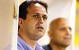 רוני לוי מכבי חיפה