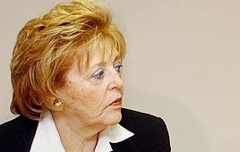 עדנה ארבל פרקליטת המדינה