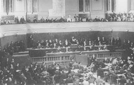 הקונגרס הציוני בבאזל