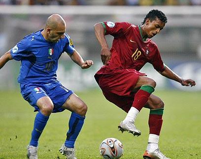 יורו 2008 הערב: איטליה נגד ספרד - שידור חי