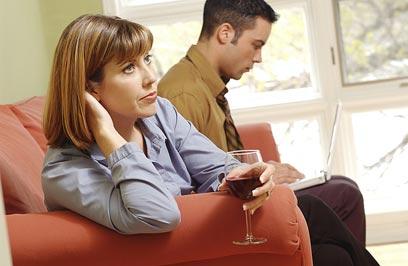 יין - אוהבים או נרגעים?