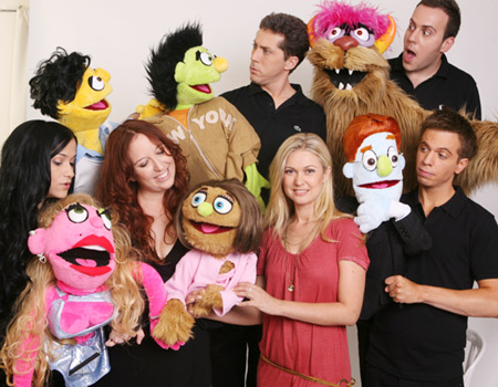 Avenue Q comes to Israel