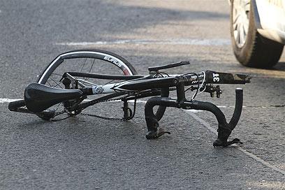 מספיקה נגיעה בודדת, כדי שהתאונה תהיה קטלנית (צילום: עופר עמרם)