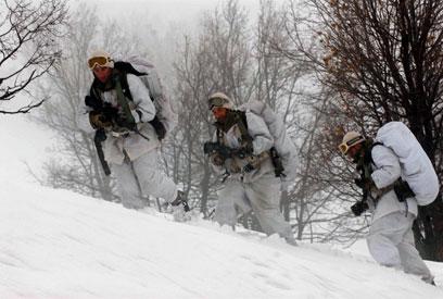 Пьяные мобилизованные военнослужащие застрелили своего сослуживца на Харьковщине, - ГПУ - Цензор.НЕТ 1457