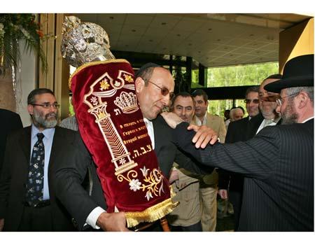 באדיבות הקונגרס היהודי האירו-אסייתי