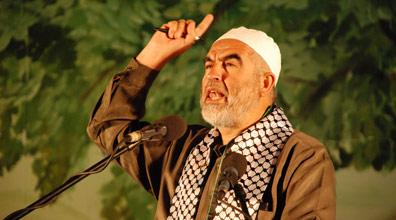 ראאד סלאח בנאומו (צילום: מוחמד שינאווי)