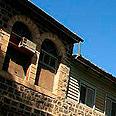 בית טריידל במושבה כנרת צילום: חנן ישכר מתוך הספר דרכים יפות