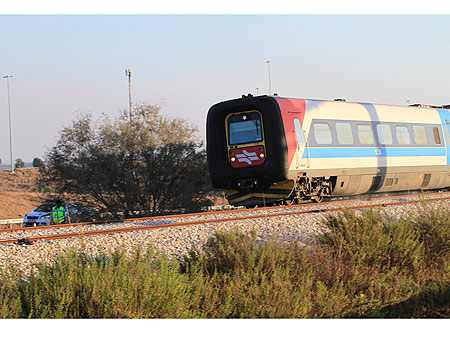 רכבת ישראל - יש דבר כזה???