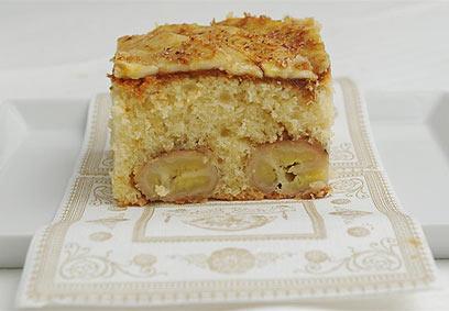 עוגת בננות! לפסח. =) כנסו ותנסו!