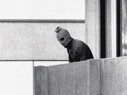 Video Attentat München