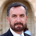 Photo: Rabbi David Rosen's website