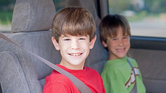 Taxi Coop Laval >> שתהיה שנה בטוחה בדרכים: מפת הכבישים המסוכנים בחגים
