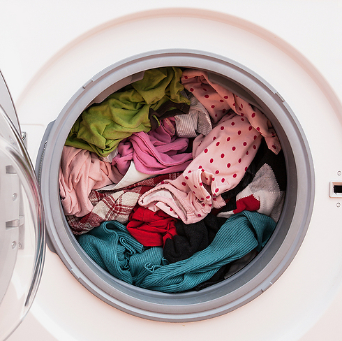 מאוד מכונת הכביסה לא סוחטת את הבגדים? כך תתמודדו LO-71