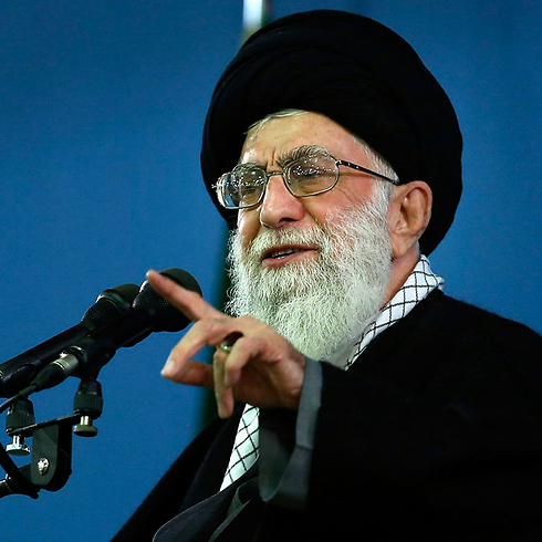 Iran's President Hassan Rouhani (AP) (Photo: AP)
