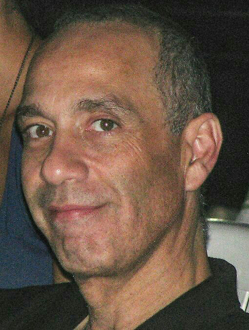 Chief Superintendent Baruch Mizrahi, 47