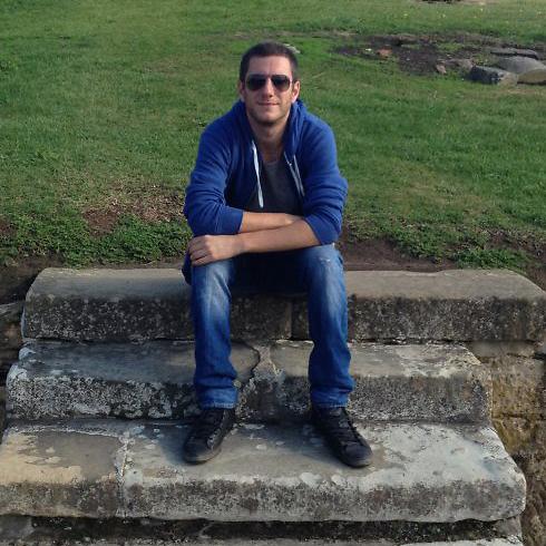 Itamar Avnon, 27
