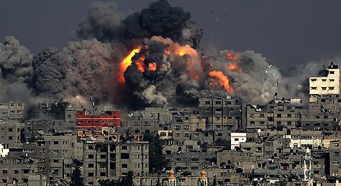 במוסד מדברים יותר מדי ההודאה בפעולה באיראן תביא למותם של יהודים וישראלים רבים 549146801000100490267no