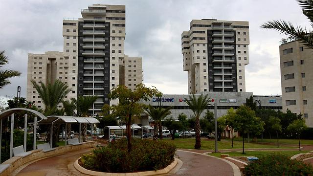 מעולה פינוי-בינוי בבאר יעקב: 1,150 דירות חדשות IN-59