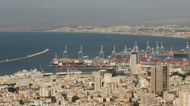 מבקר המדינה – בישראל אין אכיפה סביבתית – משתלם לזהם!
