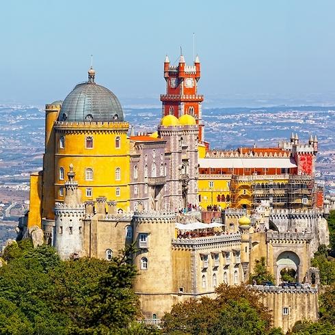 בנפט השקעה והנחה במס: איך משיגים דרכון פורטוגלי? ON-87