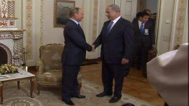 רוסיה ואיראן, יד ביד: 28 מטוסי סוחוי בסוריה