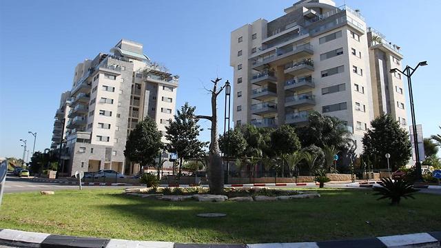 למעלה באר יעקב: אושרה שכונה חדשה עם 900 דירות SE-52