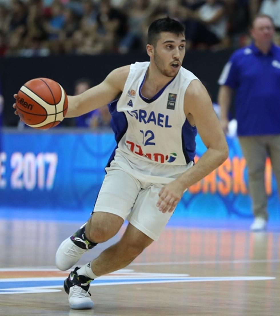 העתיד של הכדורסל הישראלי, חלק ב': גילאי העתודה / ערן שור