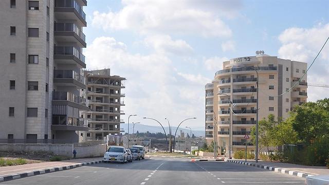 מגה וברק מחיר של פעם: דירה בשדרות ב-464 אלף שקל UU-22