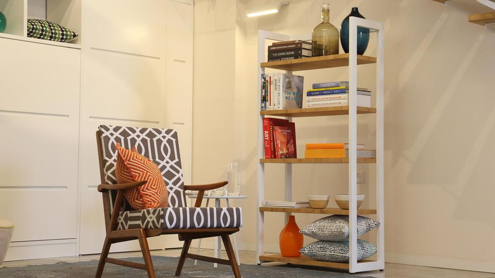 רק לכם יהיה כזה: איך לבחור ולשפץ רהיטים ישנים משוק הפשפשים