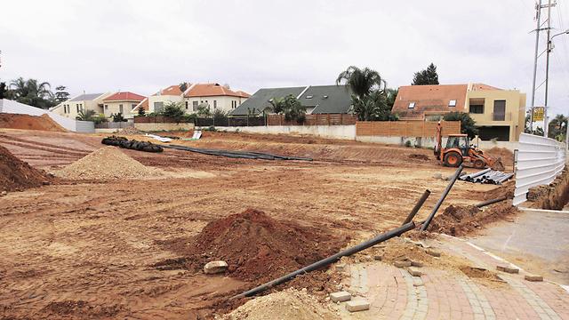מסודר תל מונד: נרכשה קרקע ל-256 דירות חדשות BG-17