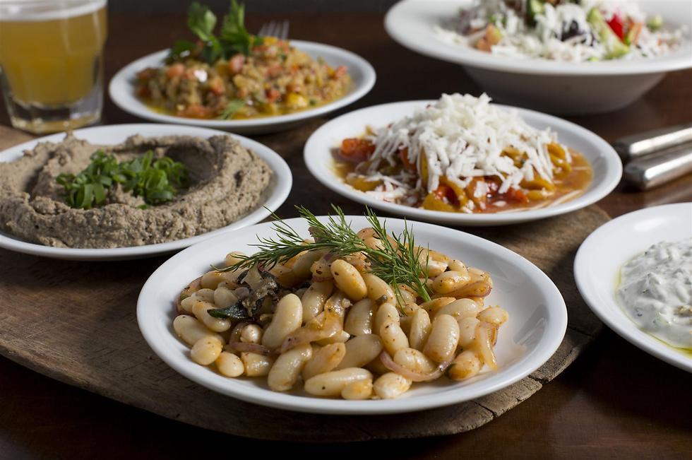חדשות היום: בצהרי היום: ארוחות עסקיות חדשות בארץ