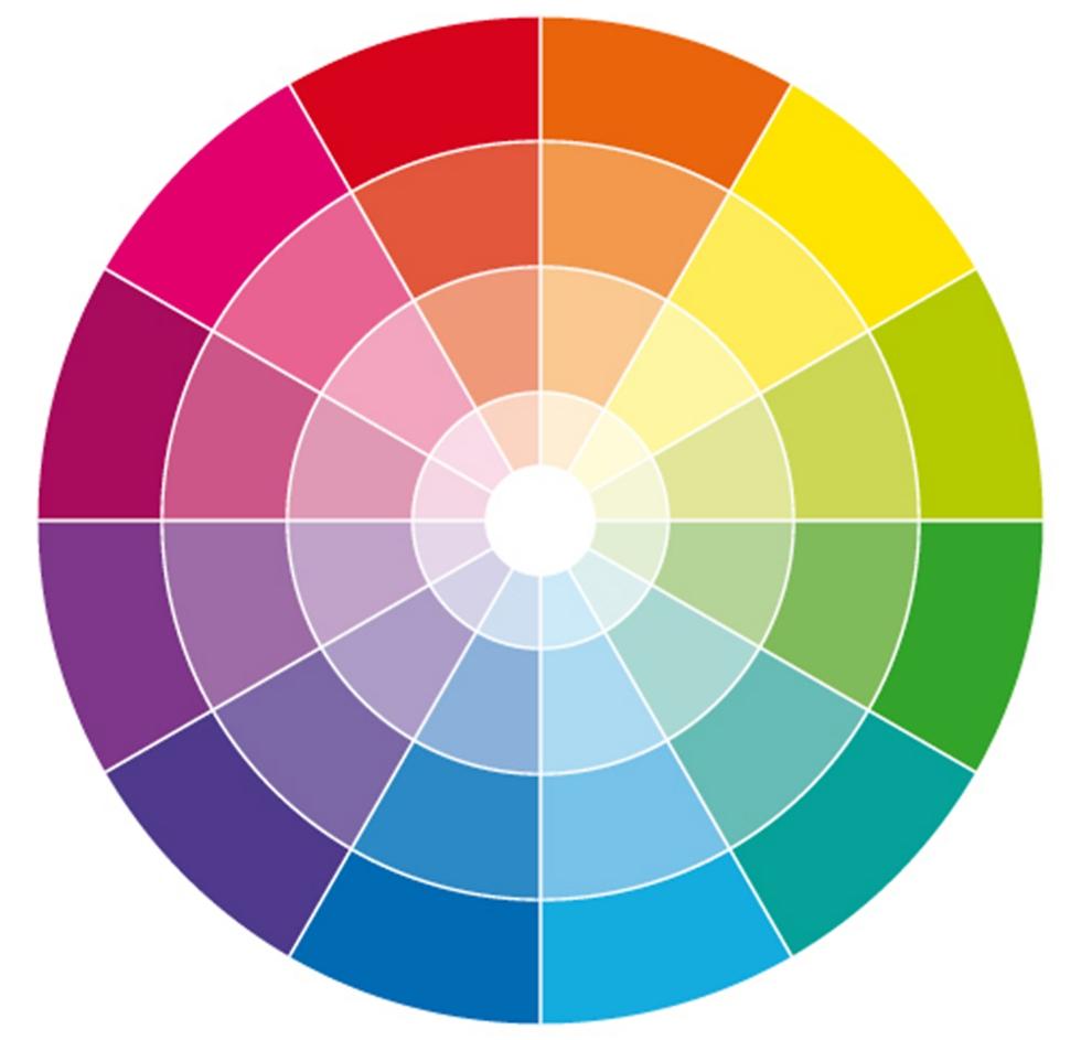 יוצרים הרמוניה: כך תבחרו את הצבעים הנכונים לבית שלכם
