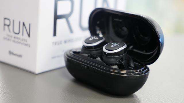 עדכני בלי קצה חוט: מבחן האוזניות האלחוטיות HF-79