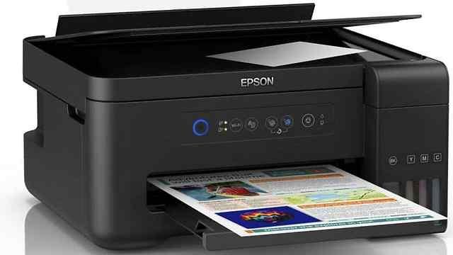 מותג חדש אפסון משיקה בישראל מדפסת קומפקטית PN-08