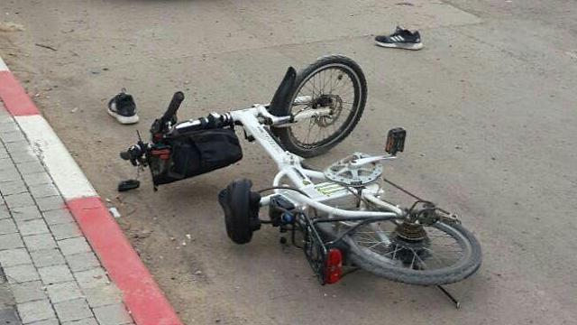 משהו רציני במשטרה בוחנים: גריטת אופניים חשמליים לילדים XG-43