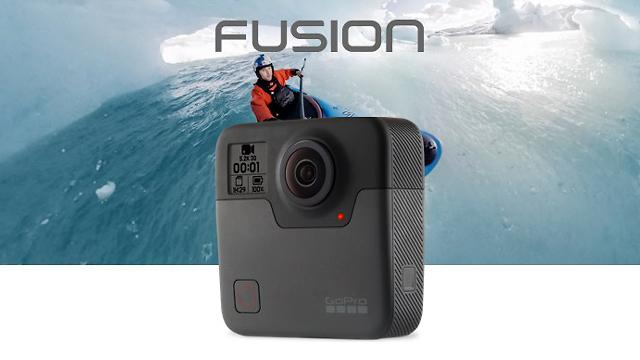 כולם חדשים מצלמת ה-360 מעלות החדשה של גו-פרו, Fusion, מגיעה לישראל QJ-04