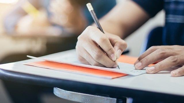 השאלונים הודלפו - ומבחני המחוננים בוטלו