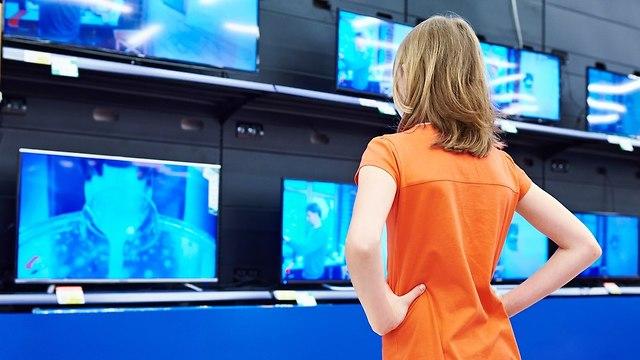 מבריק קונים טלוויזיה? כך תמצאו את הדגם המתאים TG-06