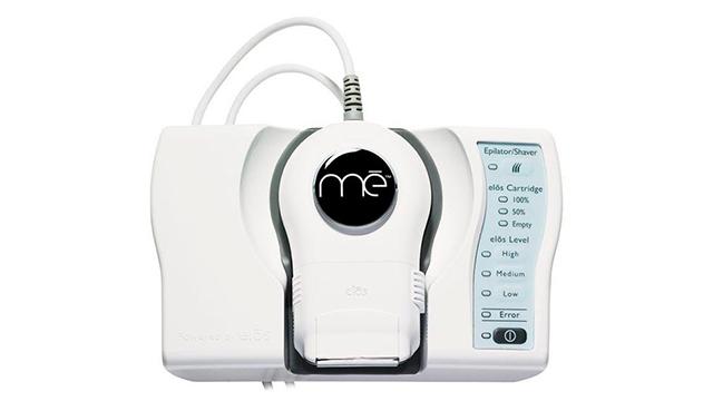 מגה וברק אזהרה: מכשיר ביתי להסרת שיער עלול לסכן את העיניים MS-45
