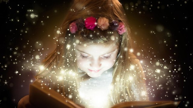 אגדות הילדים שיכולות לעזור לילדיכם