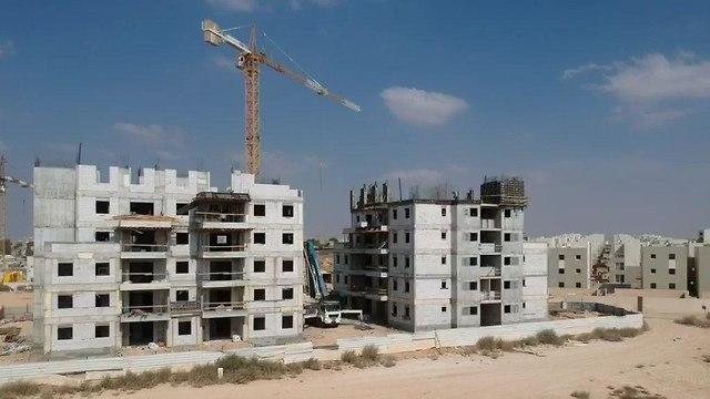 מאוד מחיר למשתכן: כשליש מהזוכים רכשו דירה ליד הבית IS-75