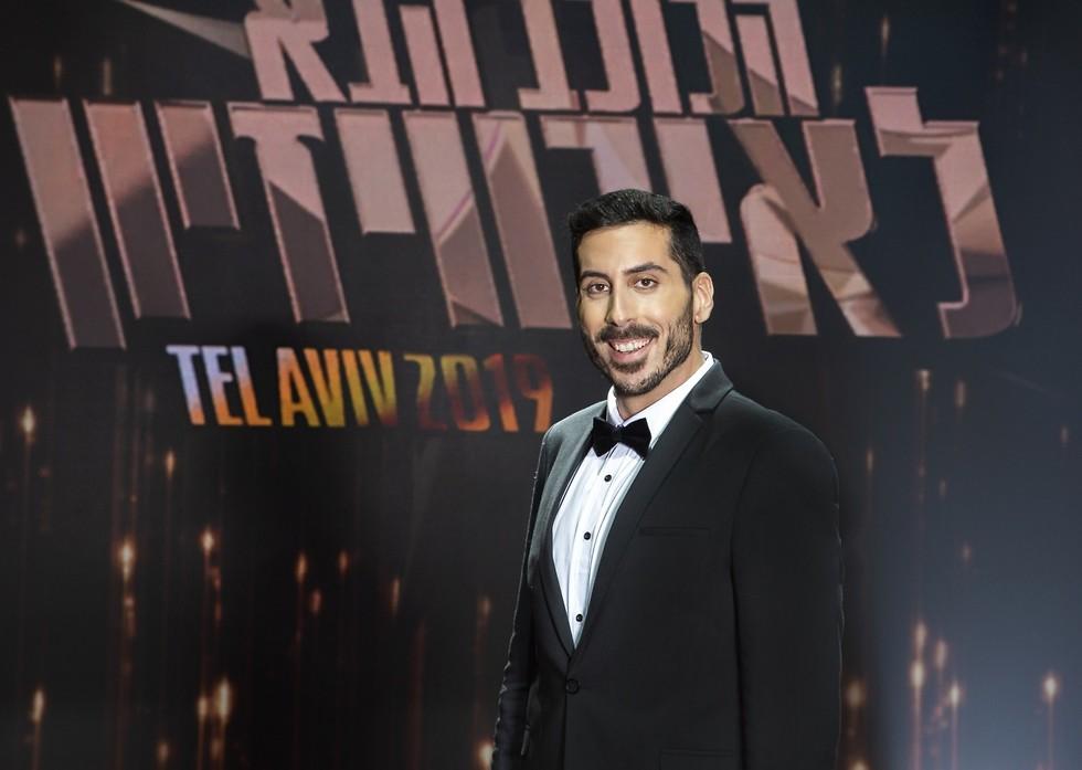 שפיטה הכוכב הבא: קובי מרימי ייצג את ישראל באירוויזיון 2019 בתל אביב