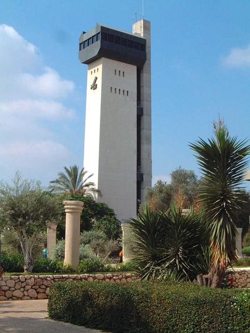 צילום: מתוך אתר האוניברסיטה