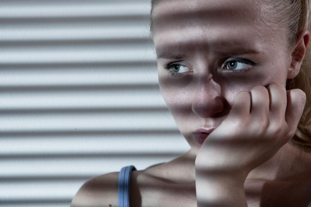 דחק נפשי: גדל ככל שתחושת חוסר האונים גוברת (צילום: shutterstock)